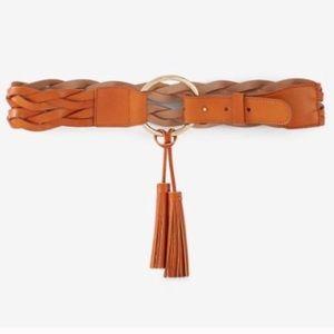 For emrldpr Braided O belt Sz Small